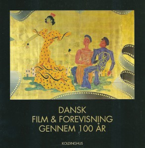 Dansk film gennem 100 år