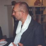 Michael Kirkegaard 2002