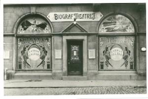 Biograf database: Aalborg Biografteater