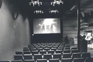 Garagebio på DDV 1998